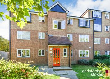 Thumbnail Flat for sale in Fisher Close, Enfield, Greater London
