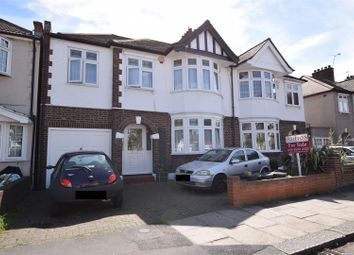 Thumbnail 5 bed semi-detached house for sale in Primrose Avenue, Chadwell Heath, Romford