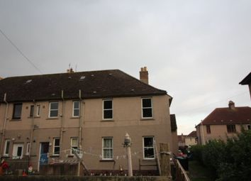 Thumbnail 3 bed flat to rent in Mcduff Street, East Wemyss, Kirkcaldy