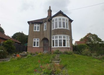 Thumbnail 4 bed detached house for sale in The Butts, Westbury, Wiltshire