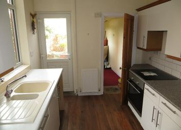 Thumbnail 2 bedroom terraced house to rent in Blenheim Street, Hull