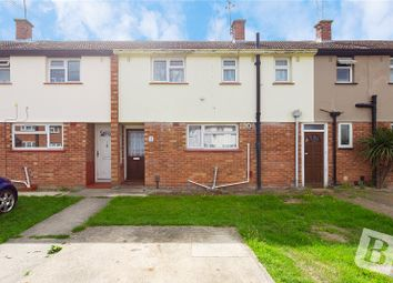 Thumbnail 3 bed terraced house for sale in Malvern Close, Chelmsford, Essex