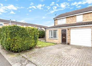 Thumbnail 3 bed end terrace house for sale in Knowlands, Highworth, Wiltshire