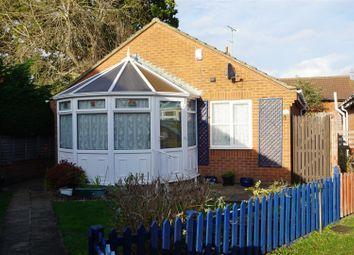 St. Anns Close, Southwick, Trowbridge BA14. 3 bed detached bungalow for sale