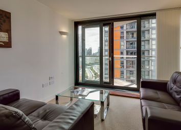 1 bed flat for sale in Proton Tower, 8 Blackwall Way, London E14