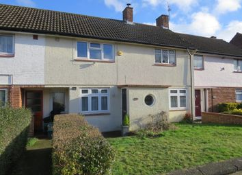 Thumbnail Terraced house for sale in Brow Crescent, Orpington, Kent