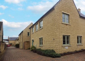 Thumbnail 3 bedroom detached house to rent in Kernahan Way, Witney, Oxfordshire