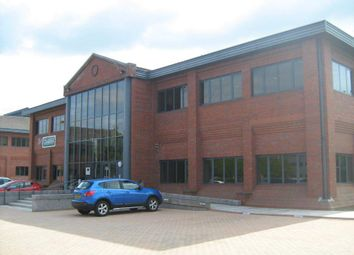 Thumbnail Office to let in 34 South Gyle Crescent, Edinburgh, Edinburgh