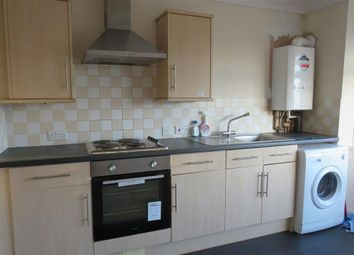Thumbnail 2 bed flat to rent in Jessamine Road, Southampton