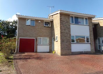 Thumbnail 4 bedroom semi-detached house for sale in Wallasea Gardens, Chelmsford, Chelmsford