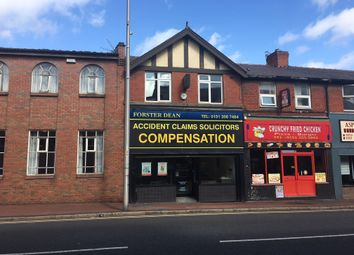 Thumbnail Office to let in Whitby Road, Ellesmere Port