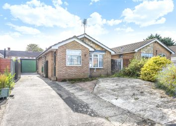 Thumbnail 2 bedroom bungalow for sale in Remigius Grove, Lincoln