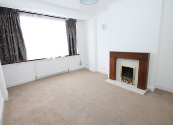 Thumbnail 3 bed property to rent in Beckway Road, London