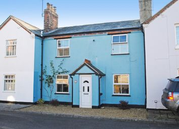 Thumbnail 2 bed terraced house for sale in Springdale, Wallingford