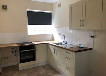 Thumbnail 1 bed flat to rent in Pennhome Avenue, Sherwood
