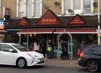Thumbnail Restaurant/cafe for sale in High Road, Goodmayes, Ilford