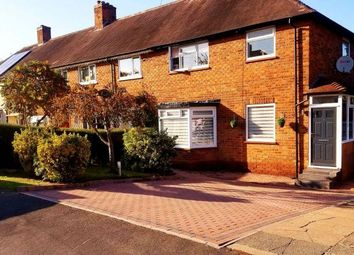 3 bed terraced house for sale in Lingard Road, Sutton Coldfield B75