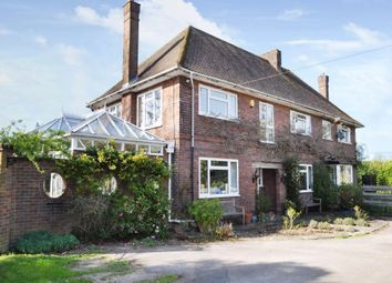 Thumbnail 4 bed detached house to rent in Chartridge Lane, Chesham, Buckinghamshire