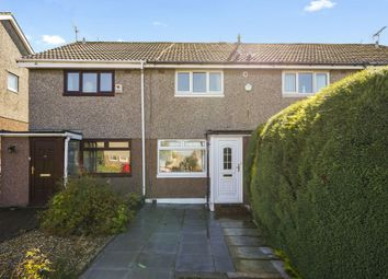 Thumbnail 2 bed terraced house for sale in 15 Baberton Mains Hill, Baberton, Edinburgh