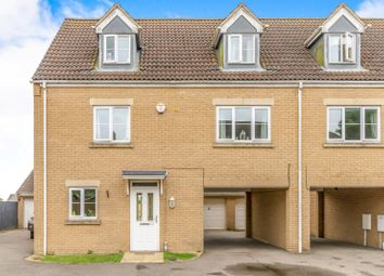 Thumbnail 4 bed property to rent in Collyns Way, Collyweston, Stamford