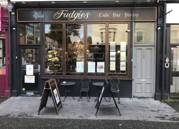 Thumbnail Restaurant/cafe for sale in Hove, East Sussex