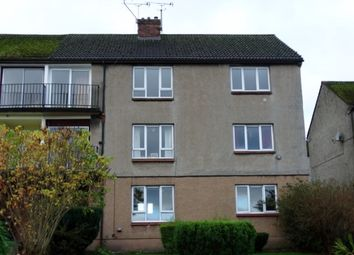 Thumbnail 2 bedroom flat to rent in Larchfield Road, Dumfries