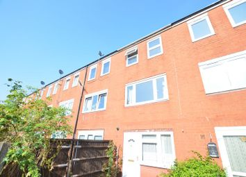 Thumbnail 3 bed terraced house for sale in Coniston Walk, London
