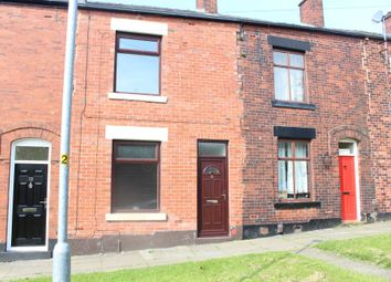 Thumbnail 2 bed terraced house to rent in Chatsworth Street, Rochdale