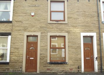 Thumbnail 2 bed terraced house to rent in Sandhurst Street, Burnley