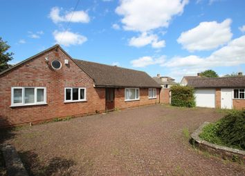 Thumbnail 3 bed detached bungalow to rent in Gurden Place, Headington, Oxford