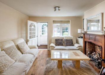 Thumbnail 2 bed end terrace house for sale in Windmill Lane, Bushey Heath, Bushey