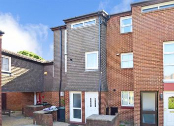Thumbnail 2 bed maisonette for sale in The Hollies, Gravesend, Kent