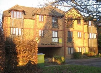 Thumbnail 1 bedroom flat to rent in Cobden Avenue, Southampton