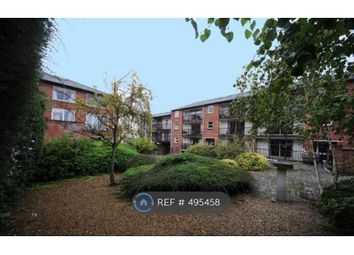 Thumbnail 2 bed flat to rent in High Street, Saffron Walden