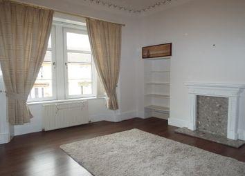 Thumbnail 2 bedroom flat to rent in Meadowpark Street, Dennistoun