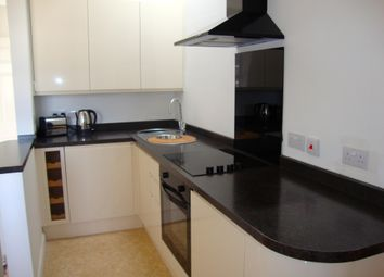 Thumbnail 1 bed flat to rent in Westgate Street, Cardiff