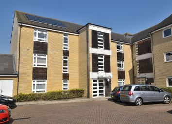 Thumbnail 2 bed flat for sale in 44 Eastern Crescent, Chelmsford