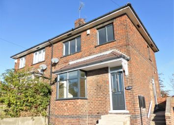 Thumbnail 3 bed semi-detached house to rent in Royston Hill, Hoyland, Barnsley