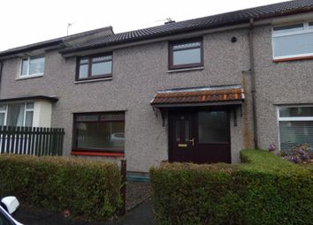 Thumbnail 3 bed terraced house to rent in Laverock Terrace, Glenrothes, Fife