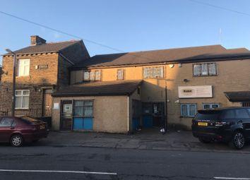 Thumbnail 8 bed terraced house to rent in Bradford Lane, Bradford