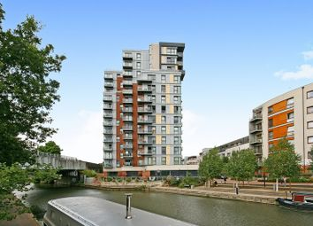 Thumbnail 2 bed flat for sale in Atlip Road, Wembley