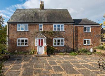 Merstone Lane, Merstone, Newport PO30. 3 bed farmhouse for sale