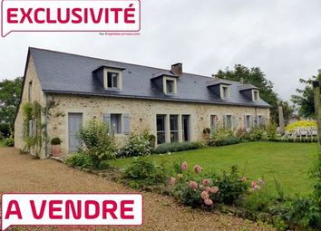 Thumbnail 4 bed property for sale in 49000, Angers, Fr