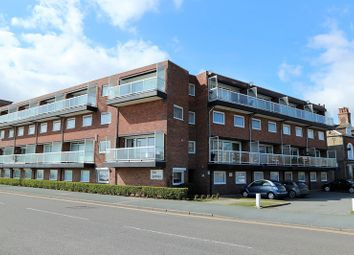 Thumbnail 2 bed flat for sale in The Gables Marine Parade, Dovercourt, Harwich, Essex