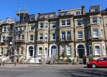 Thumbnail 5 bed maisonette to rent in Cromwell Road, Hove
