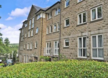 Thumbnail 1 bedroom flat for sale in Haddon Court, Buxton