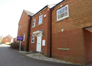 Thumbnail 2 bed terraced house for sale in Victoria Gardens, Wokingham