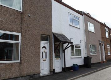 Thumbnail 3 bed terraced house to rent in Church Road, Connahs Quay, Flintshire
