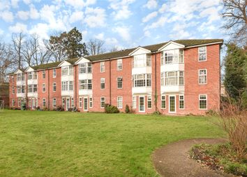 Thumbnail 2 bedroom flat for sale in Armadale Court, Westcote Road, Reading, Berkshire