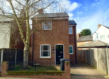 Thumbnail 2 bed detached house to rent in Cravells Road, Harpenden